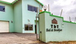 T & T Bed and Breakfast