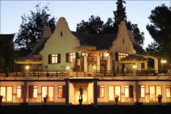 Terra Bianca Guest House