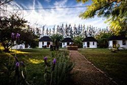 The Aardvark Guesthouse
