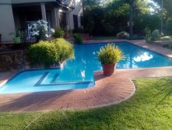 The Bedford View Guest House - Kloof road
