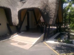 The Boulders Lodge