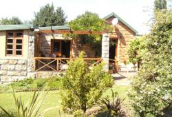 The Copper Kettle Guest House