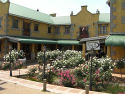 The Gables Dullstroom