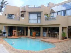 Thekweni House