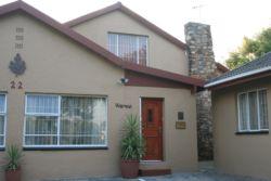 The Maple Village Guest Lodge