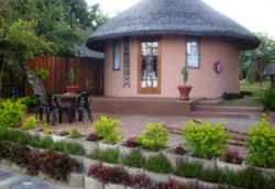 Thembe Eco Lodge Kosibay