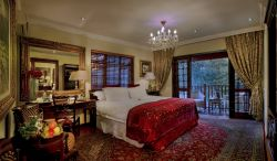 The Oasis Boutique Hotel