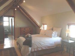 The Pecan Suite