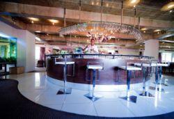 L'hôtel Reef