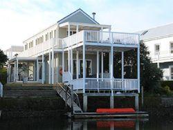 Thesen Island Villa