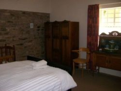 The Stables B&B