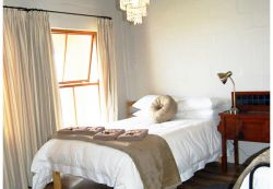 The Stables | Self-catering Cottages