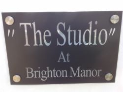 The Studio at Brighton Manor