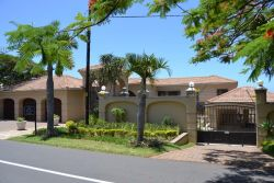 The Villa Umhlanga