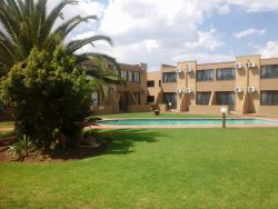 The Welkom Inn Hotel & Conference Centre
