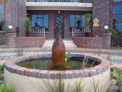 The Woodenleg Guest House
