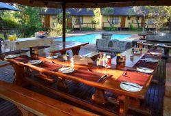 Thornhill Safari Lodge