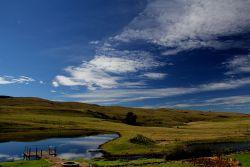Tillietudlem Nature Reserve