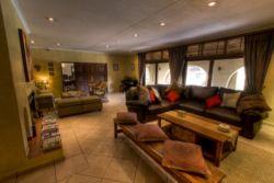 Tladi Lodge