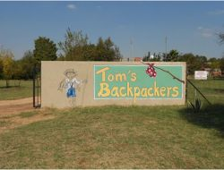 Tom's Backpackers