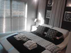 Trish's Executive Apartment