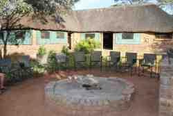 Tshikwalo Lodge