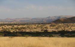 Tswalu Kalahari Game Reserve