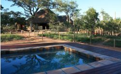 Tydon Safari Camp