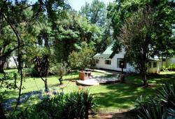 Ukhozi Bush Lodge