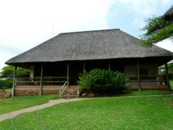Umziki Chalets