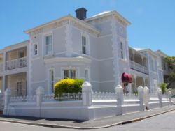 Underberg  House