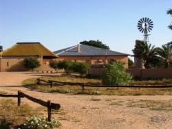 Vastrap Guest Farm