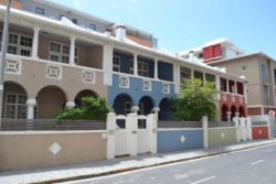 Victory Villa Beach House