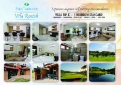 Villa 10417
