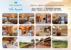 Villa 10418
