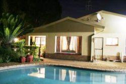 Villa D' Rust