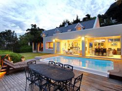 Villa Hout Bay Heights