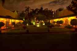 Villa La Pensionne Guest House