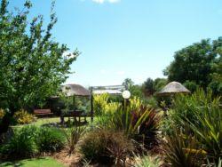 Villa Luca Guesthouse & Chalets