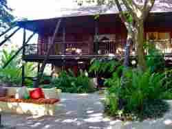 Villa N' Banga