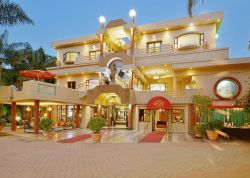Villa Simonne Boutique Hotel