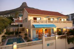 Villa Sunshine Guest House
