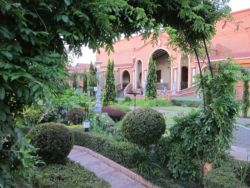 Villa Tuscana and Village Lodge