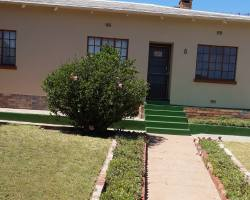 Vredenburg Backpackers