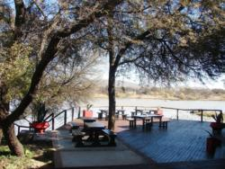 Waschbank River Lodge