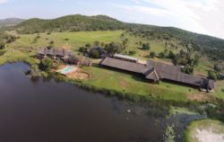 Waterberg Game Lodge
