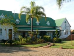 Waterberg Guest House