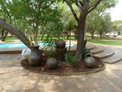 Waterberg Resort Camping Site