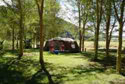 Wellvale Resort Camp Site