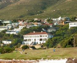 Whale View Manor Guest House & SPA